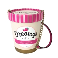 Kate Spade Ice Cream Pint Crossbody