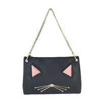 Kate Spade Jazz Things Up Cat River Convertible Crossbody