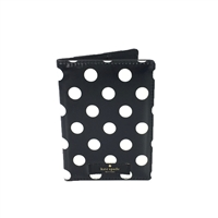 Kate Spade Polka Dot Passport Holder