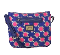 Juicy Couture Nylon Messenger Bag