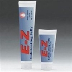 E Z Lubricating Jelly 2 oz Flip Top Tube