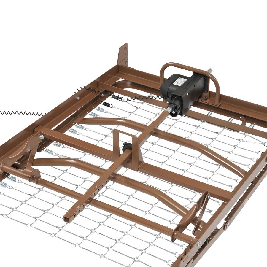 delta - Electric Bed Frame