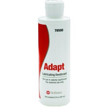 Hollister Adapt Lubricating Deodorant Hollister Ostomy Supplies