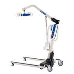 Invacare Reliant 450 Battery Powered Lift with Low Base RPL450-1