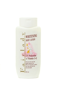 Fairlady Whitening Body Lotion 250ml