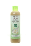 Fairlady OUD Shampoo 4000ml Strength & Shine