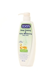 Eden Deep Firming & Extra Whitening Body Milk 500ml