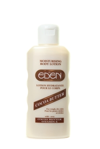 Eden Cocoa Butter Lotion 500ml