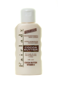 Fairlady Cocoa Butter Lotion 300ml