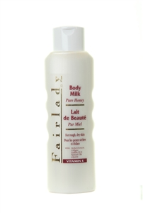 Fairlady Body Milk with Pure Honey750ml