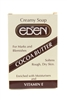 Eden Cocoa Butter Soap 100g 3 pack
