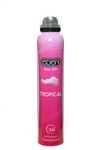 Eden Antiperspirant Deodorant Spray Girl Tropical 200ml