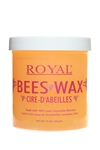 Royal Beeswax 16 oz