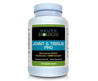 Joint and Tissue Pro (90 Capsules)