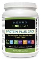 Protein Plus GFCF - (French Vanilla) 28 Scoops