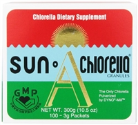 Sun Chlorella-100 3g Packets