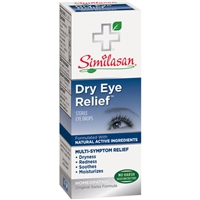 Dry Eye Relief-10 ml