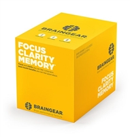 BrainGear-12 Unit box