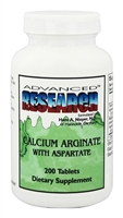 Calcium Arginate with Aspartate-200 Tablets