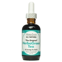 HerbaGreen Tea-2 fl oz