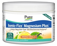 Ionic-Fizz® Magnesium Plus® 171 gm OV By PEL