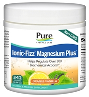 Ionic-Fizz® Magnesium Plus® 342 gm OV By PEL