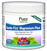 Ionic-Fizz® Magnesium Plus® 342 gm RMB By PEL