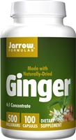 Ginger-100 Capsules