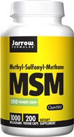 Methyl-Sulfonyl-Methane-200 Capsules