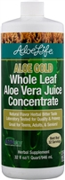 Aloe Gold-32 fl oz