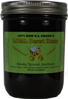 Annsley Naturals Southwest Honey-24 oz