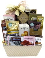 A Sinful Breakfast - Breakfast Gift Basket