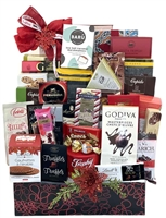 Huge Sharing Party - Corporate Gift
