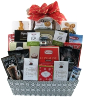 Coffee Delight - Coffee Gift Basket