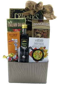 Crowd Pleaser Gourmet Gift Montreal