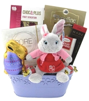 Bunny Surprise Easter Basket