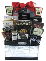 Wedding Gift Baskets and Anniversary Gift Baskets delivered across Canada