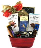 Godiva Corporate Delight