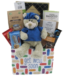 gourmet gift baskets delivered