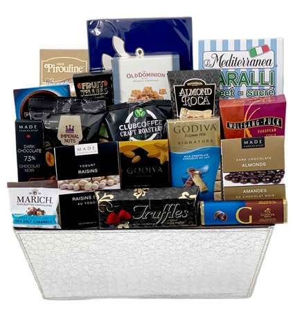 1185 Coffee gift baskets