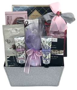 spa gift baskets toronto