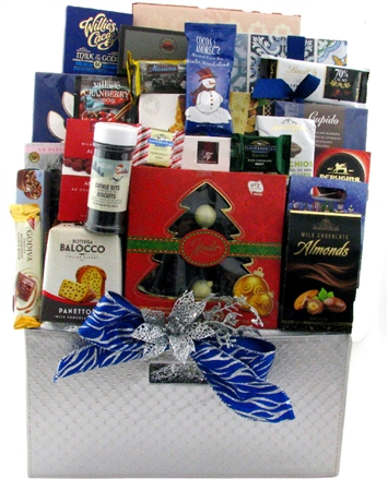 christmas gift baskets