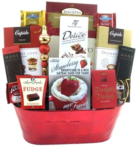 Coffee baskets