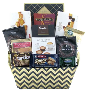 coffee gift baskets