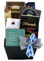 Executive Gift Sensation 1048 Coffee Gift Basket