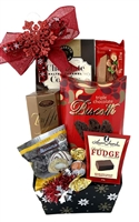 corporate  chocolate baskets