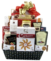 toronto christmas baskets Quebec