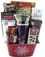 starbucks gift baskets Coffee Gift Basket toronto