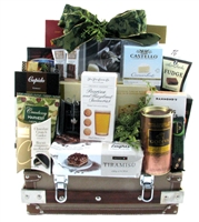 corporate wine gift baskets
