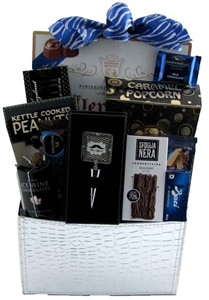 Coffee Delight 1403 Coffee Gift Basket
